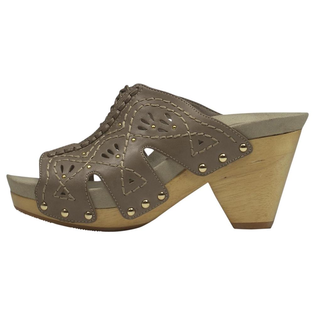 Earthies Riviera Heels Wedges Shoe - Women - ShoeBacca.com