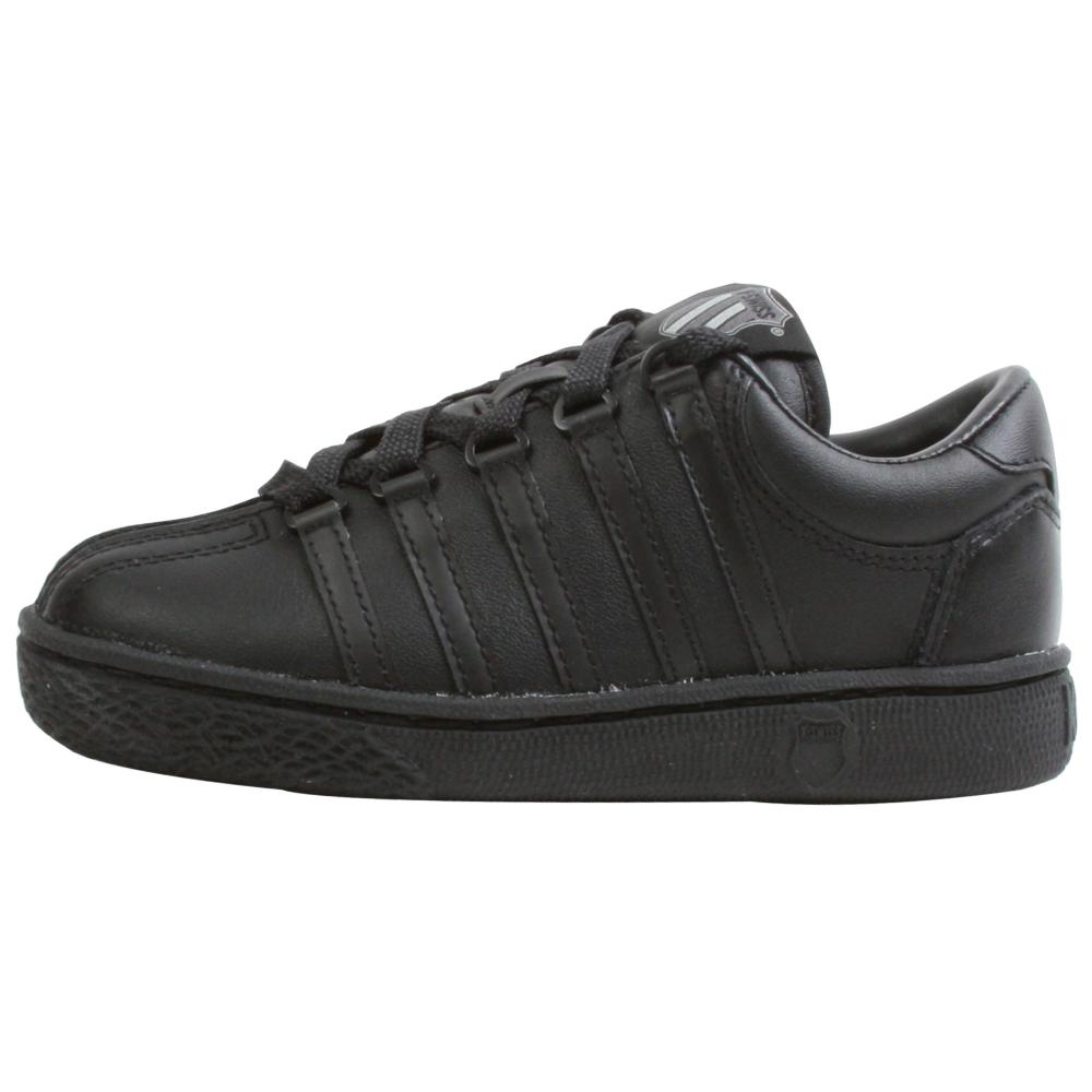 K-Swiss Classic Retro Shoes - Kids - ShoeBacca.com