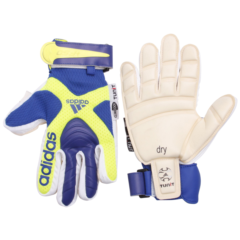 adidas + F50 Tunit Premium Gloves Gear - Unisex - ShoeBacca.com