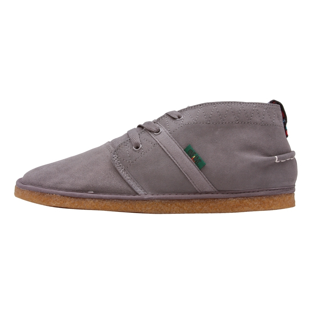 Bob Marley Pipeline Athletic Inspired Shoes - Men - ShoeBacca.com