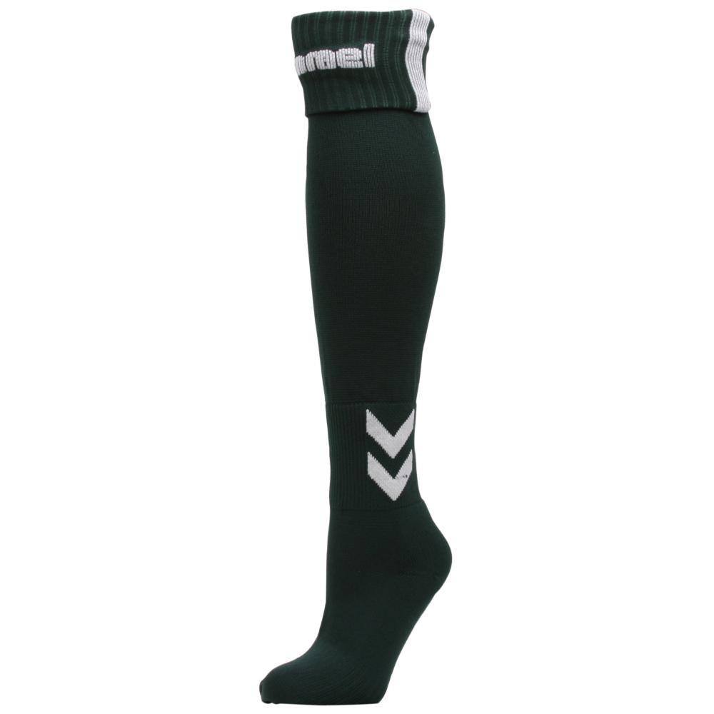 Hummel Copenhagen Soccer Socks 2 Pair Pack Socks - Men - ShoeBacca.com