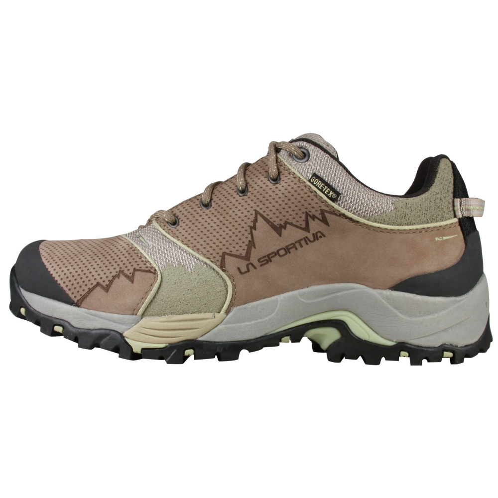 La Sportiva FC ECO 2.0 GTX Hiking Shoes - Women - ShoeBacca.com