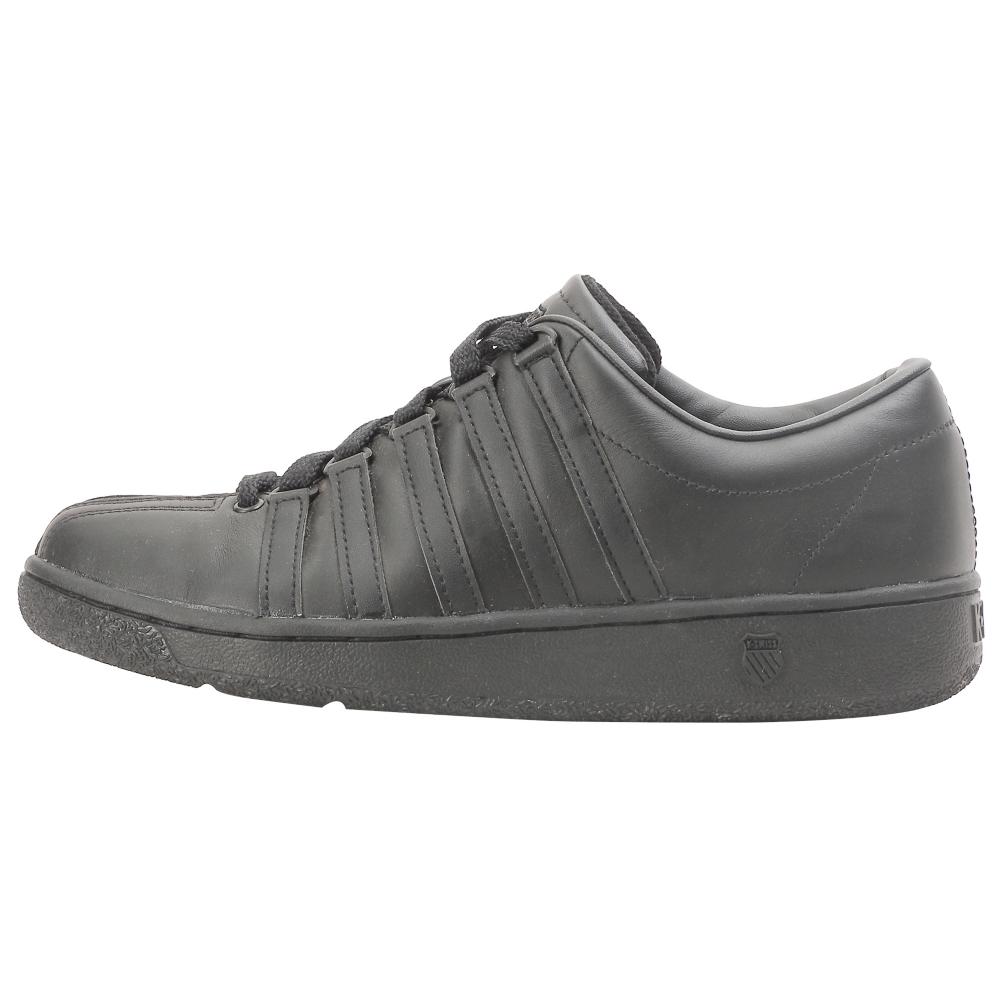 K-Swiss Classic Luxury Edition Retro Shoes - Women - ShoeBacca.com