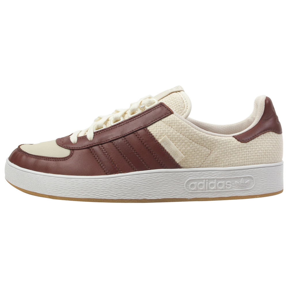 adidas Adicolor Low Gruen Retro Shoes - Men - ShoeBacca.com
