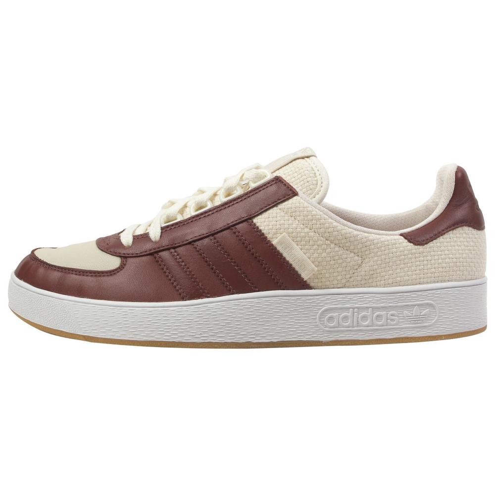 adidas Adicolor Low Gruen Retro Shoes - Men - ShoeBacca.com