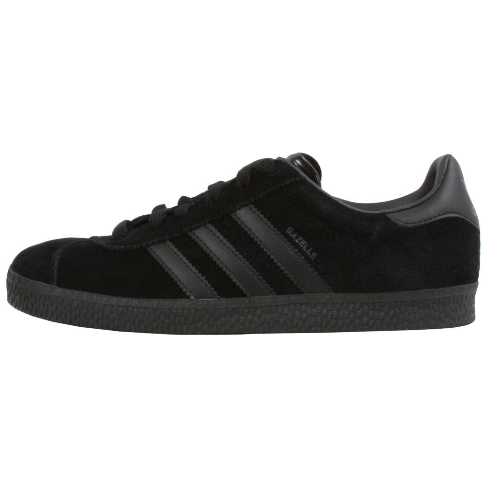 adidas Gazelle II Retro Shoes - Kids,Toddler - ShoeBacca.com