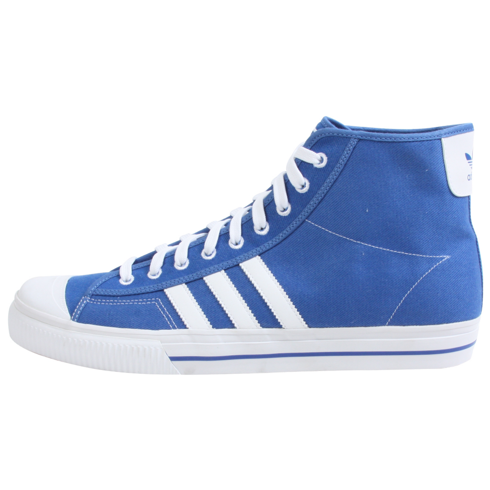 adidas Aditennis Hi Gruen Retro Shoes - Men - ShoeBacca.com