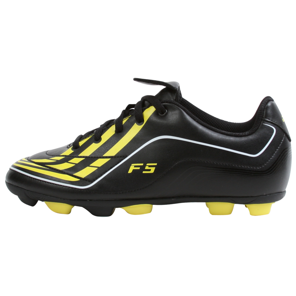 adidas F5.9 TRX HG Soccer Shoes - Kids,Toddler - ShoeBacca.com