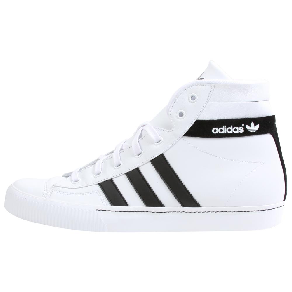 adidas Aditennis Hi Lux Retro Shoes - Men - ShoeBacca.com
