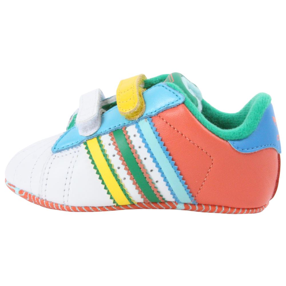 adidas Superstar Retro Shoes - Infant - ShoeBacca.com