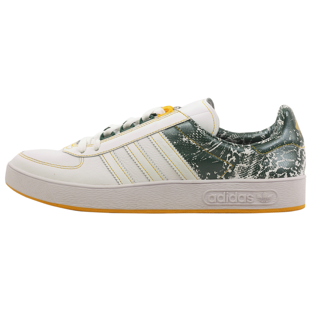 adidas Adicolor Low Athletic Inspired Shoes - Men - ShoeBacca.com