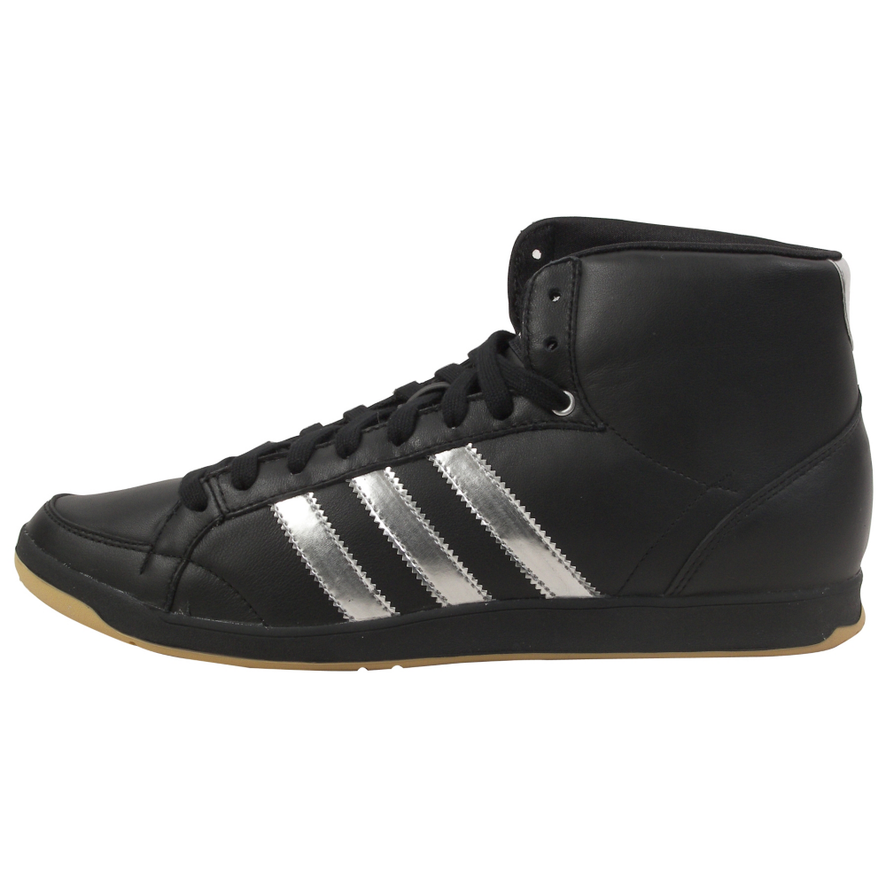 adidas Adi Hoop Mid Athletic Inspired Shoes - Women - ShoeBacca.com
