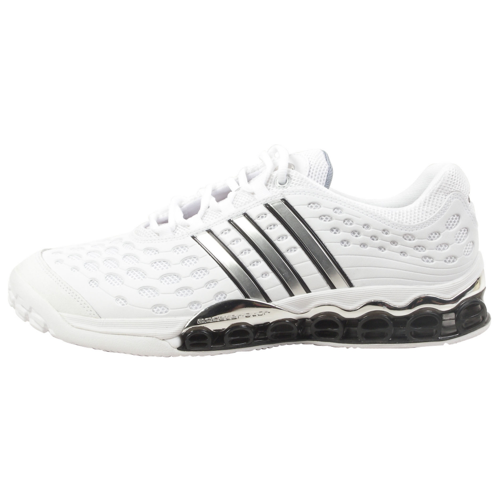 adidas a3 Accelerator Tennis Shoes - Men - ShoeBacca.com