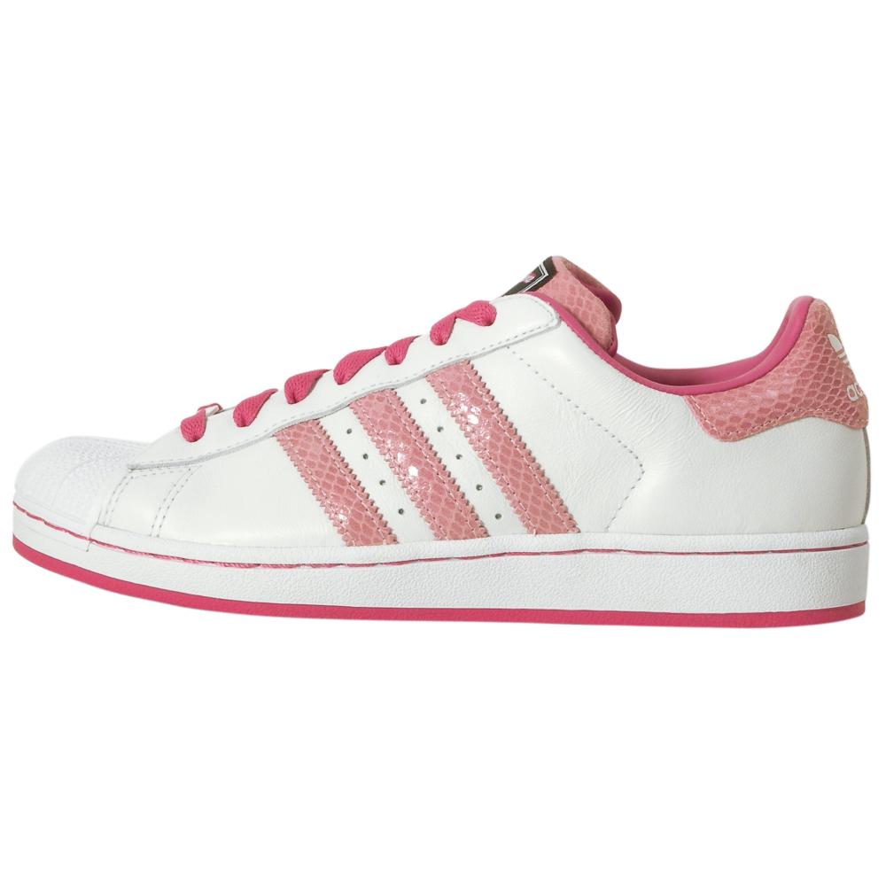 adidas Superstar II Science Retro Shoes - Women - ShoeBacca.com