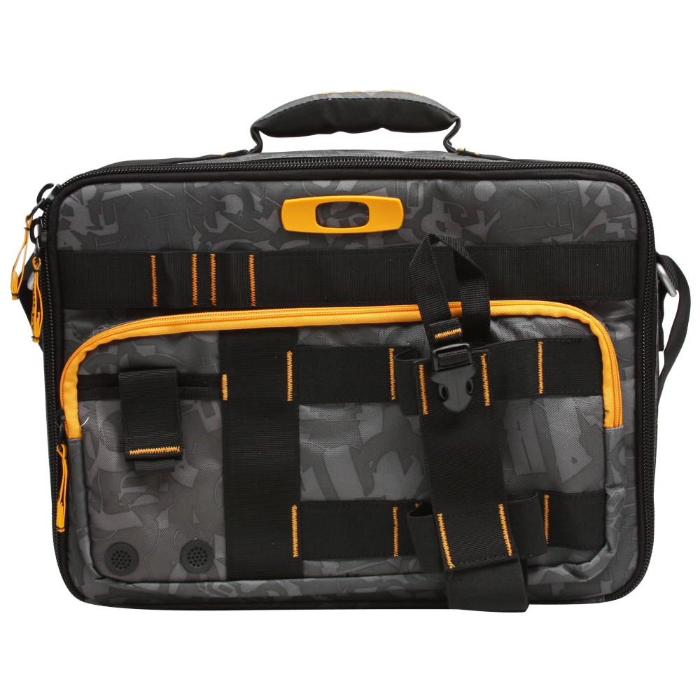 Oakley Checkpoint Computer Bags Gear - Unisex - ShoeBacca.com
