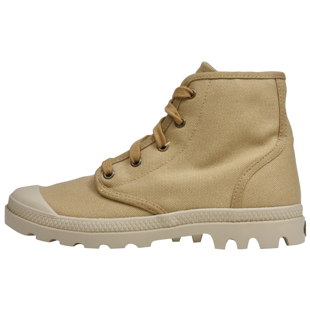 Palladium Pampa Hi Boots - Casual Shoe - Women - ShoeBacca.com