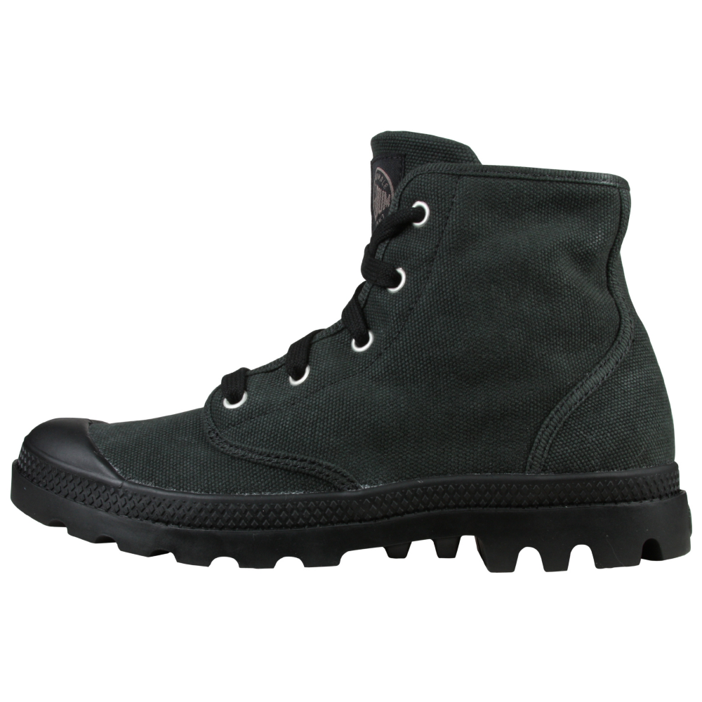 Palladium Pampa Hi Casual Boots - Women - ShoeBacca.com