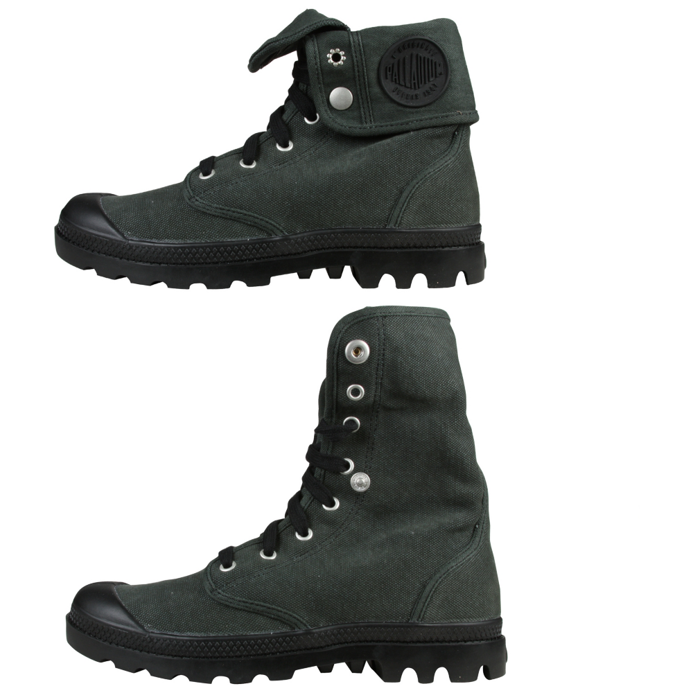 Palladium Baggy Casual Boots - Women - ShoeBacca.com