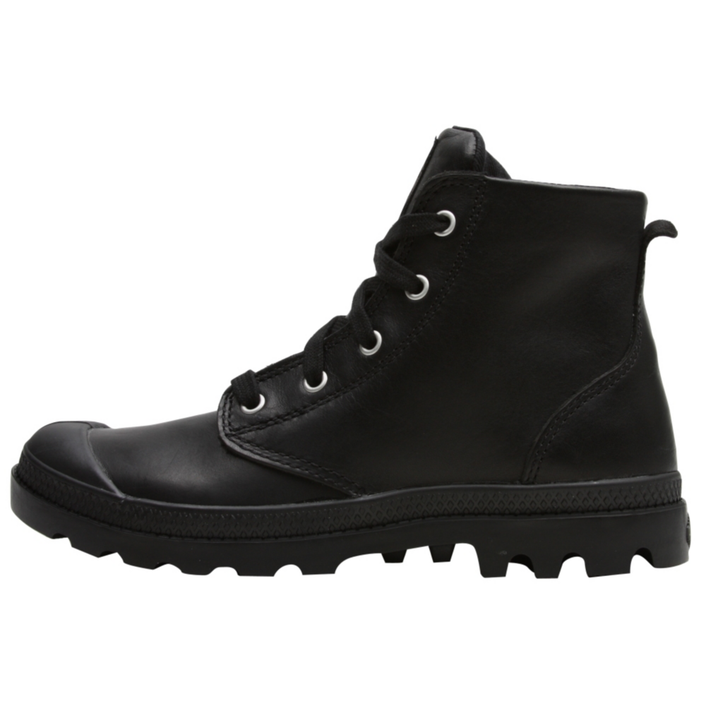 Palladium Pampa Hi Leather Casual Boots - Women - ShoeBacca.com