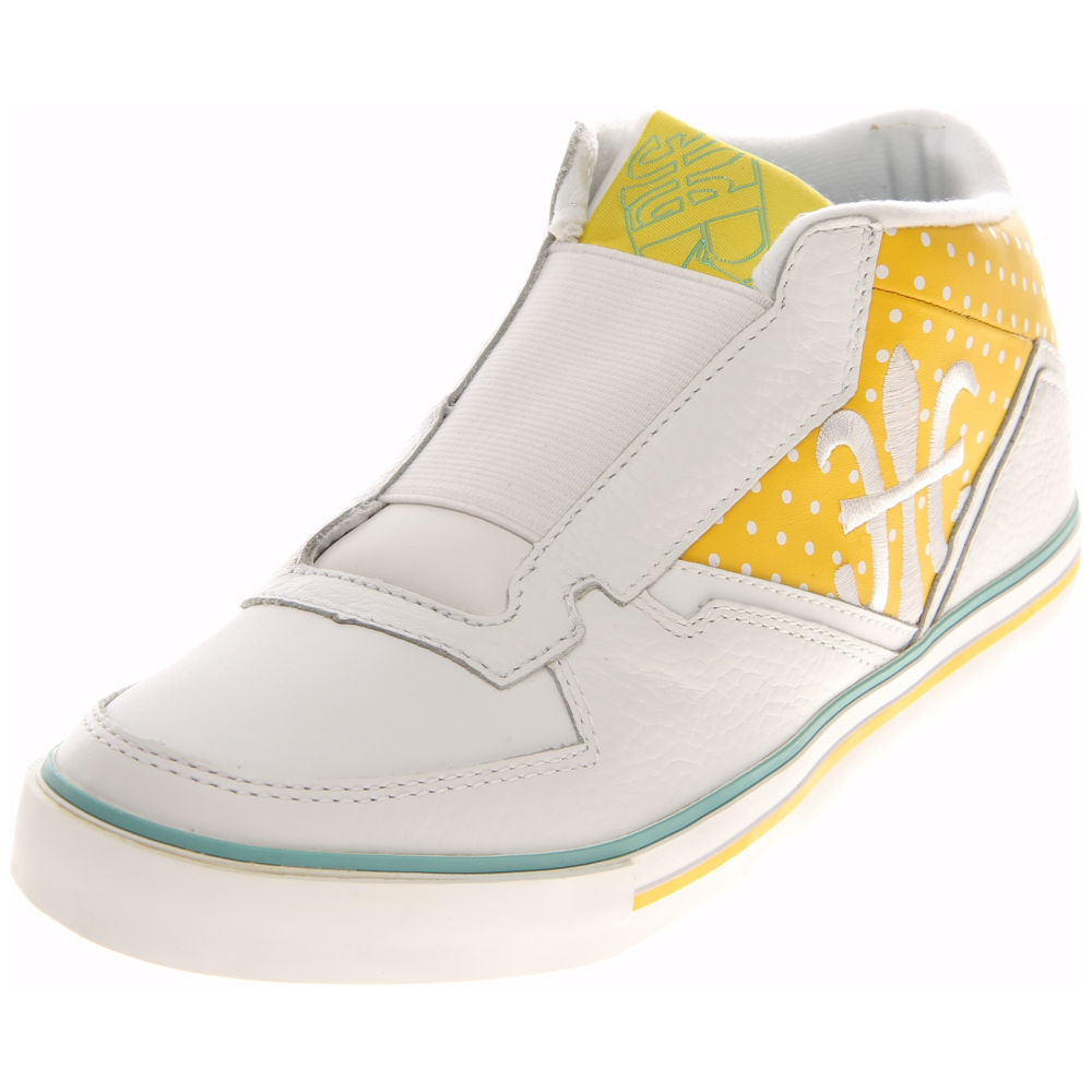 Royal Elastics Benjiro II Athletic Inspired Shoes - Women - ShoeBacca.com