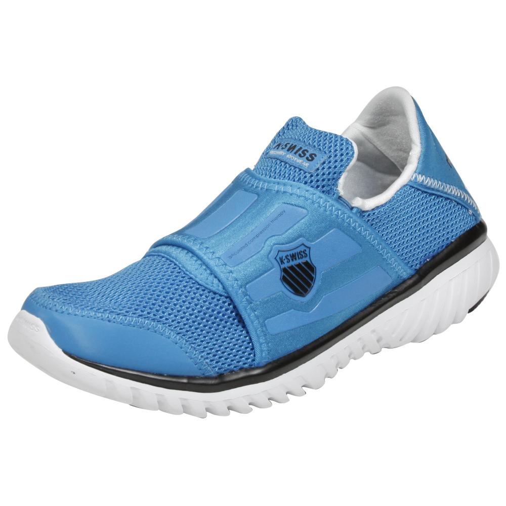 K-Swiss Blade-Light Recover Running Shoe - Women - ShoeBacca.com