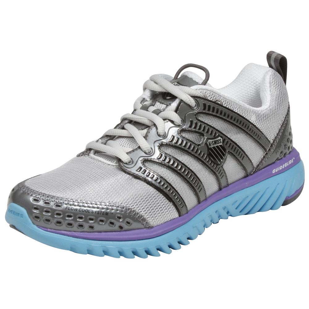 K-Swiss Blade-Light Run Running Shoe - Women - ShoeBacca.com