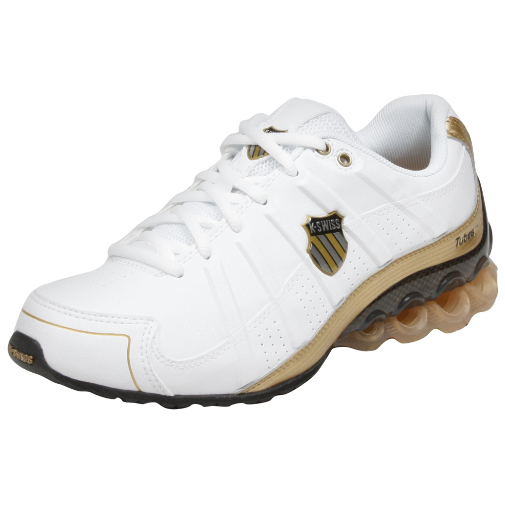 K-Swiss Clear Tubes 50 Running Shoe - Women - ShoeBacca.com