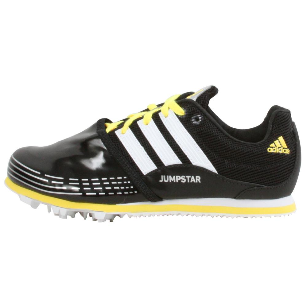 adidas Jumpstar Allround Track Field Shoes - Kids,Men - ShoeBacca.com