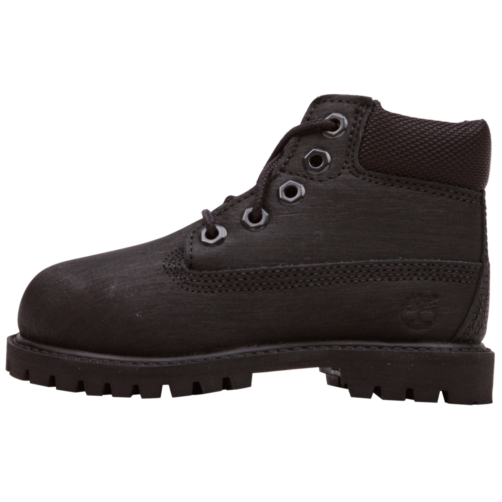 "Timberland 6"" Classic Boot Scuffproof Casual Boots - Infant,Toddler - ShoeBacca.com"