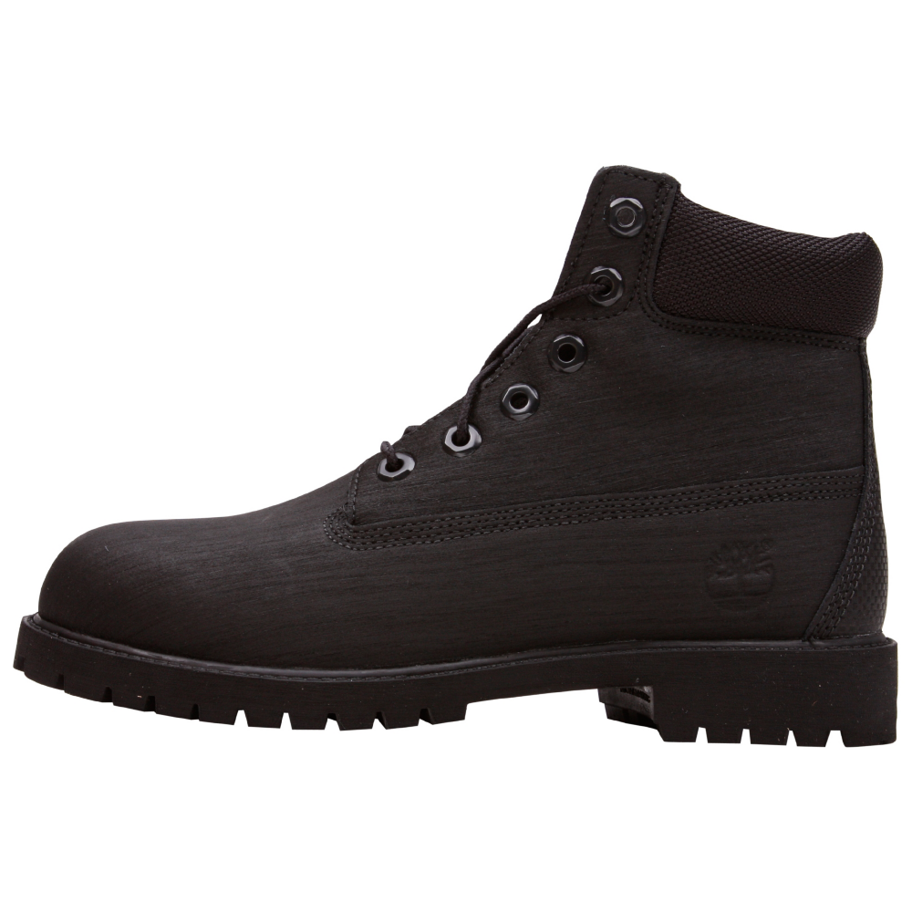 "Timberland 6"" Classic Boot Scuffproof Casual Boots - Men,Kids - ShoeBacca.com"