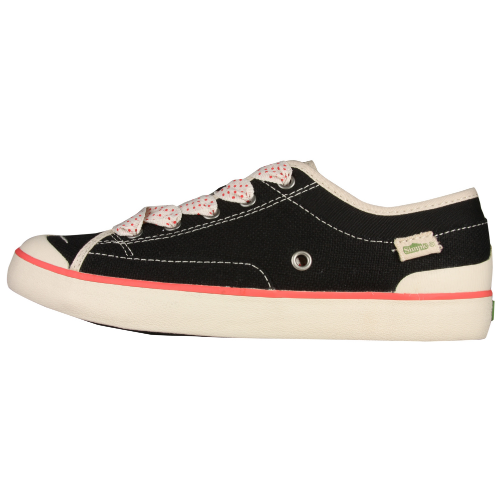 Simple Satire Ribbon Athletic Inspired Shoes - Women - ShoeBacca.com