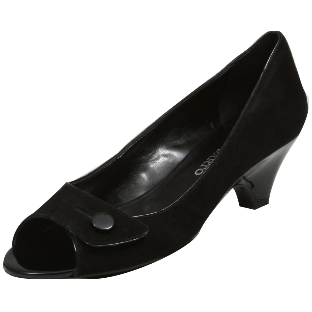 Franco Sarto Maiden Heels Wedges Shoe - Women - ShoeBacca.com