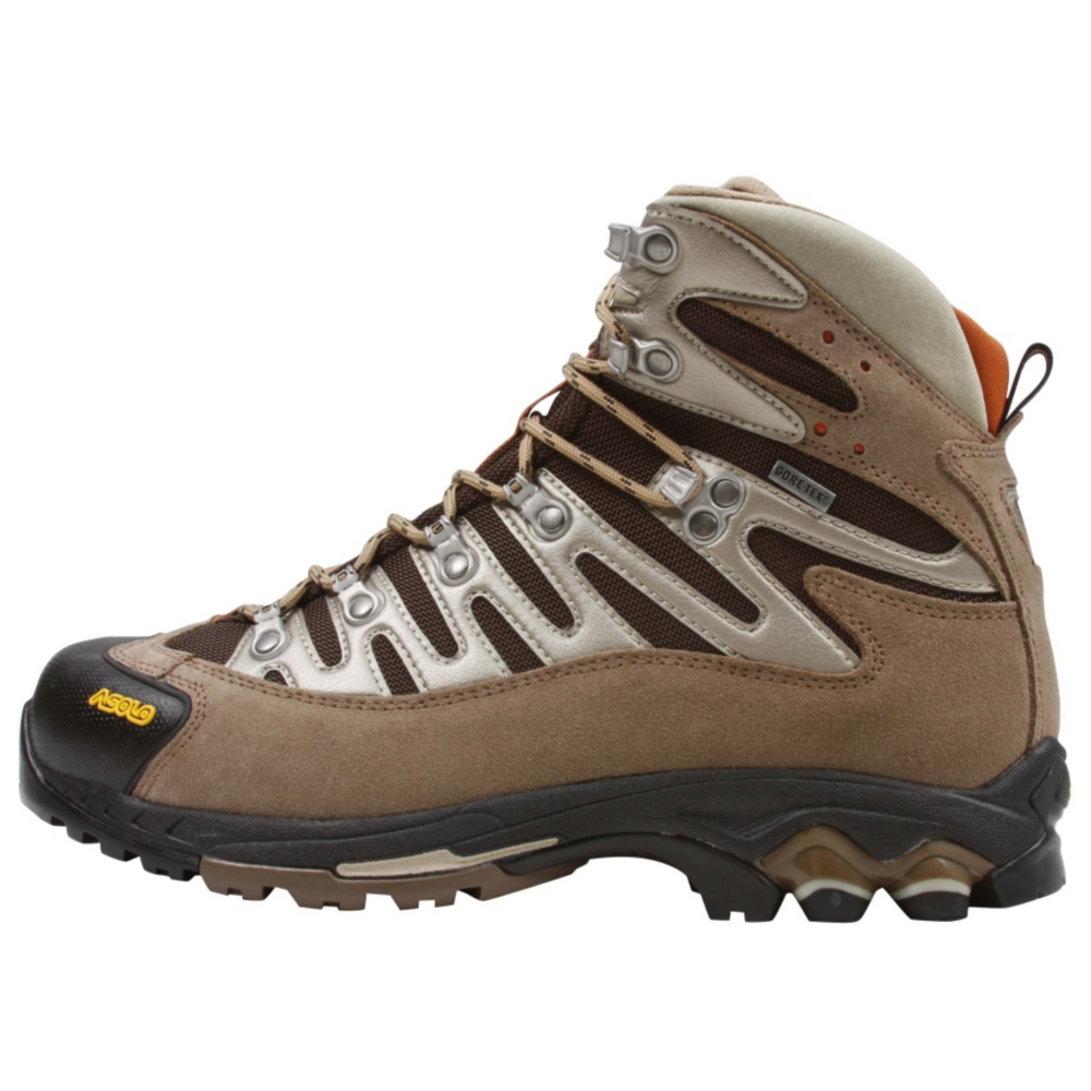 Asolo Force GTX Hiking Shoes - Men - ShoeBacca.com