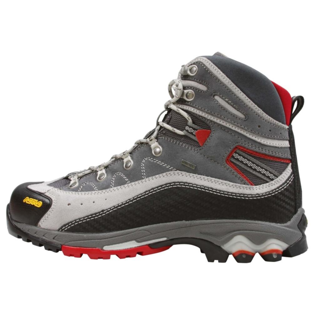 Asolo Moran GTX Hiking Shoes - Men - ShoeBacca.com
