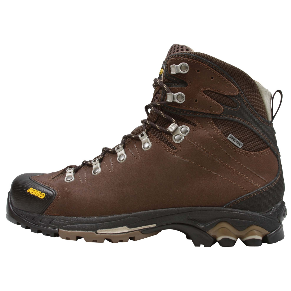 Asolo Bullet GTX Hiking Shoes - Men - ShoeBacca.com