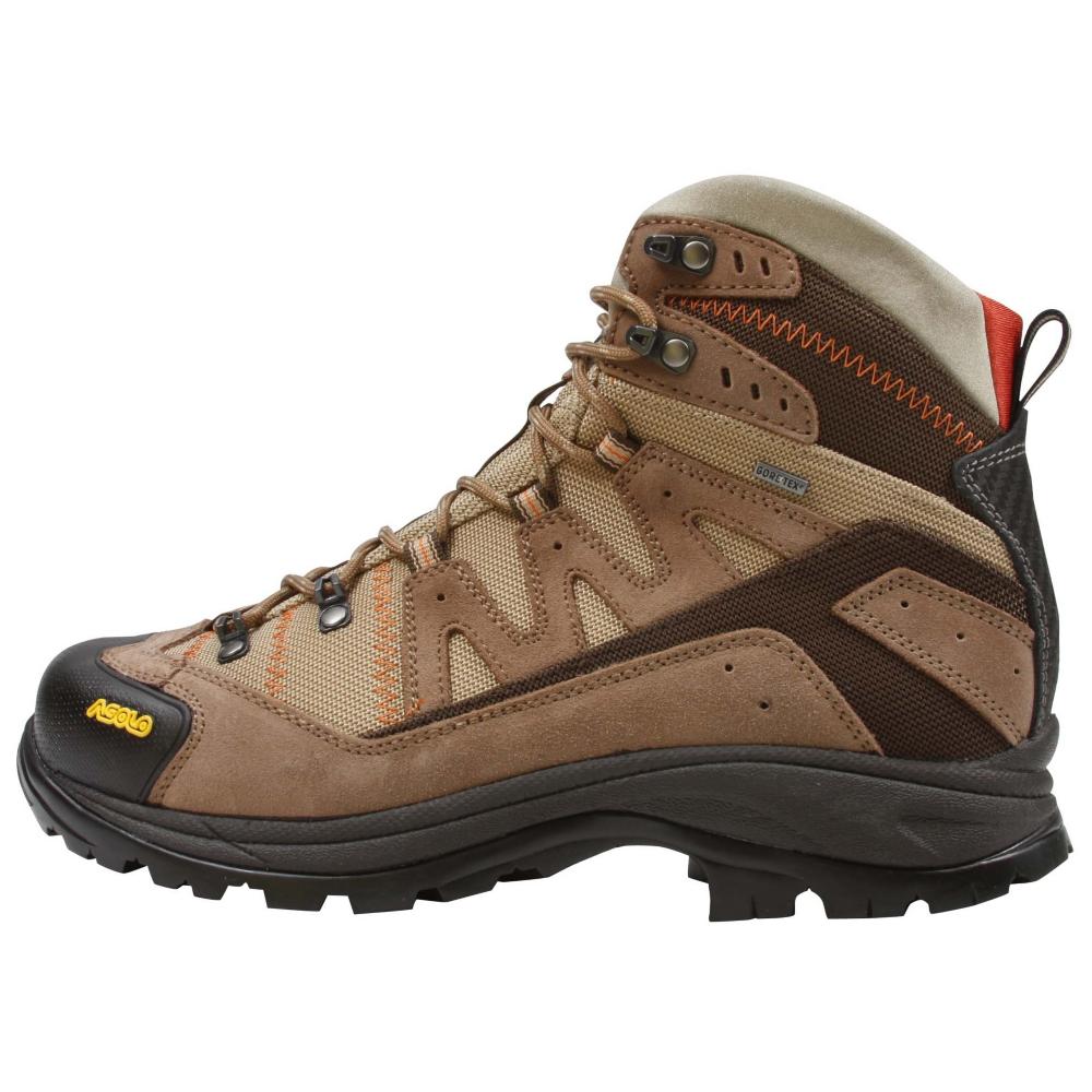 Asolo Neutron Hiking Shoes - Men - ShoeBacca.com