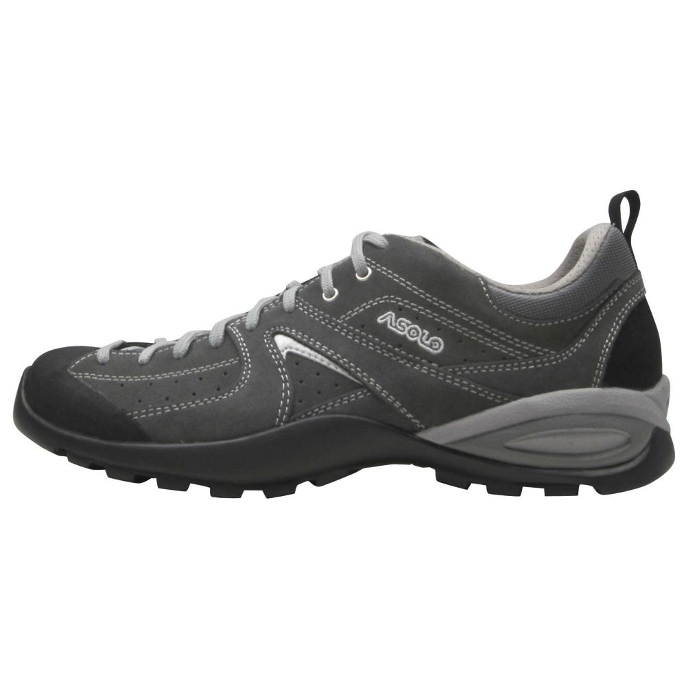 Asolo Mantra Hiking Shoes - Men - ShoeBacca.com