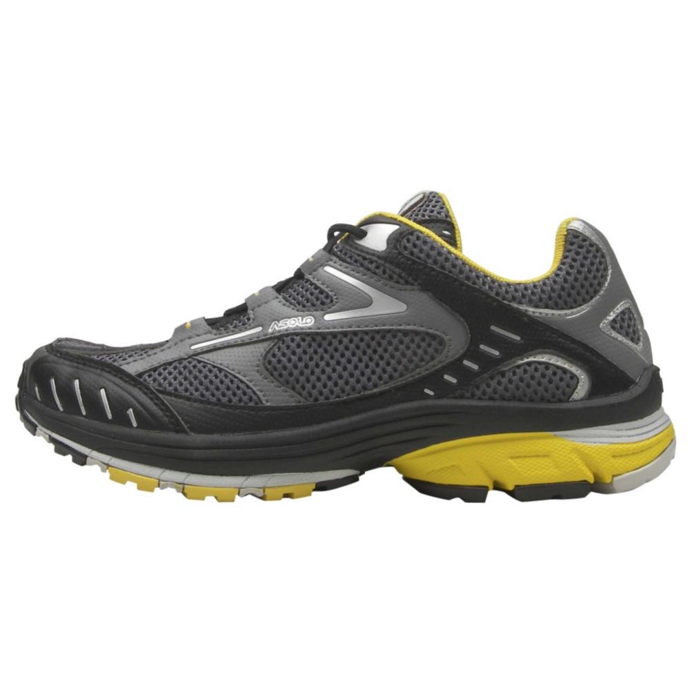 Asolo Hero Hiking Shoes - Men - ShoeBacca.com