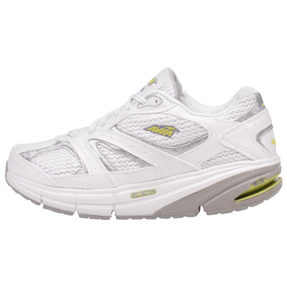 Avia i-Tone Toning Shoes - Women - ShoeBacca.com