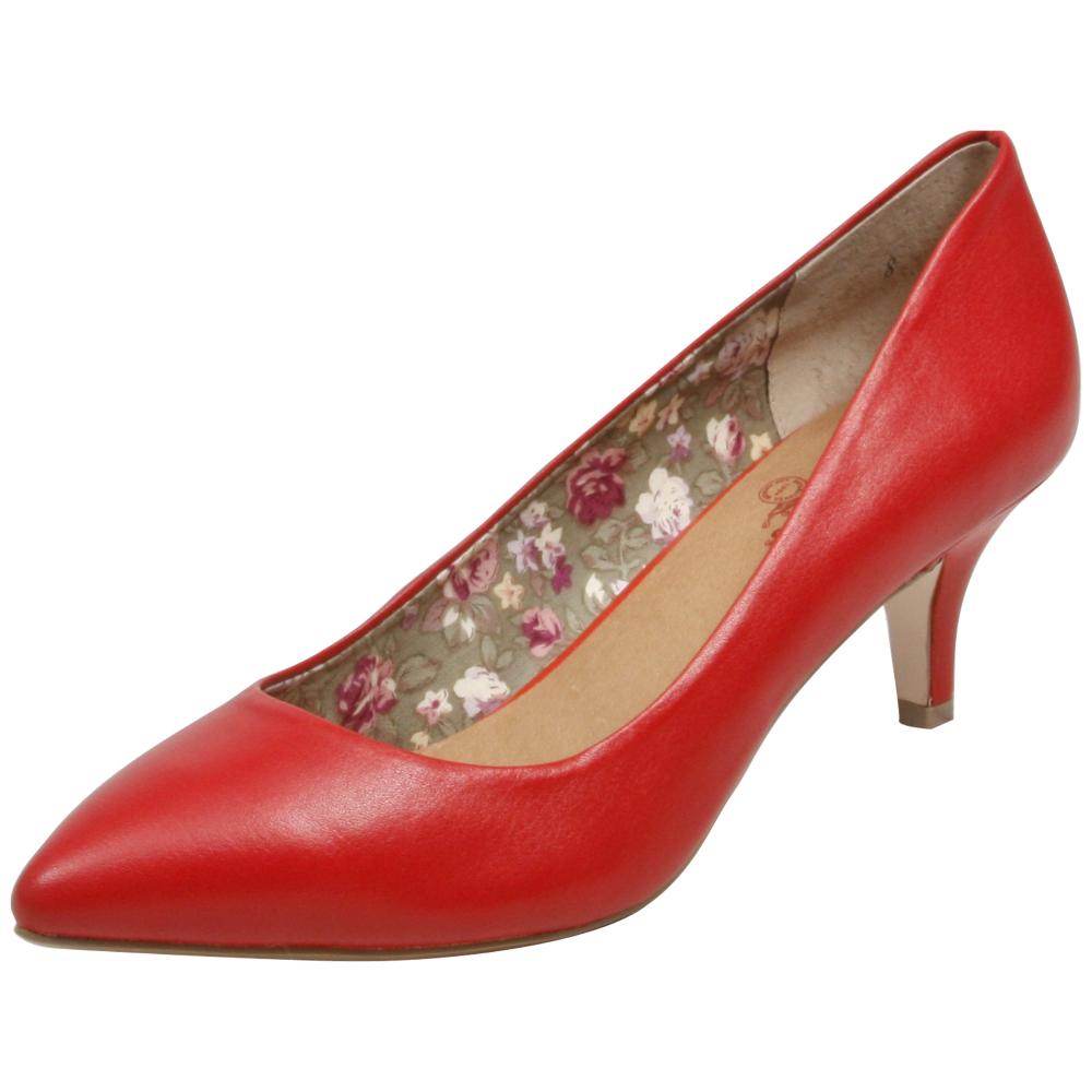 Seychelles Accent Heels Wedges Shoe - Women - ShoeBacca.com