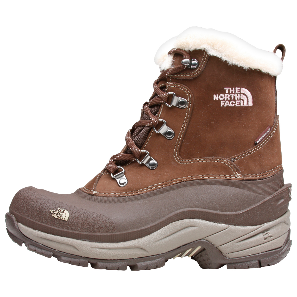 The North Face McMurdo Boots Shoes - Women - ShoeBacca.com