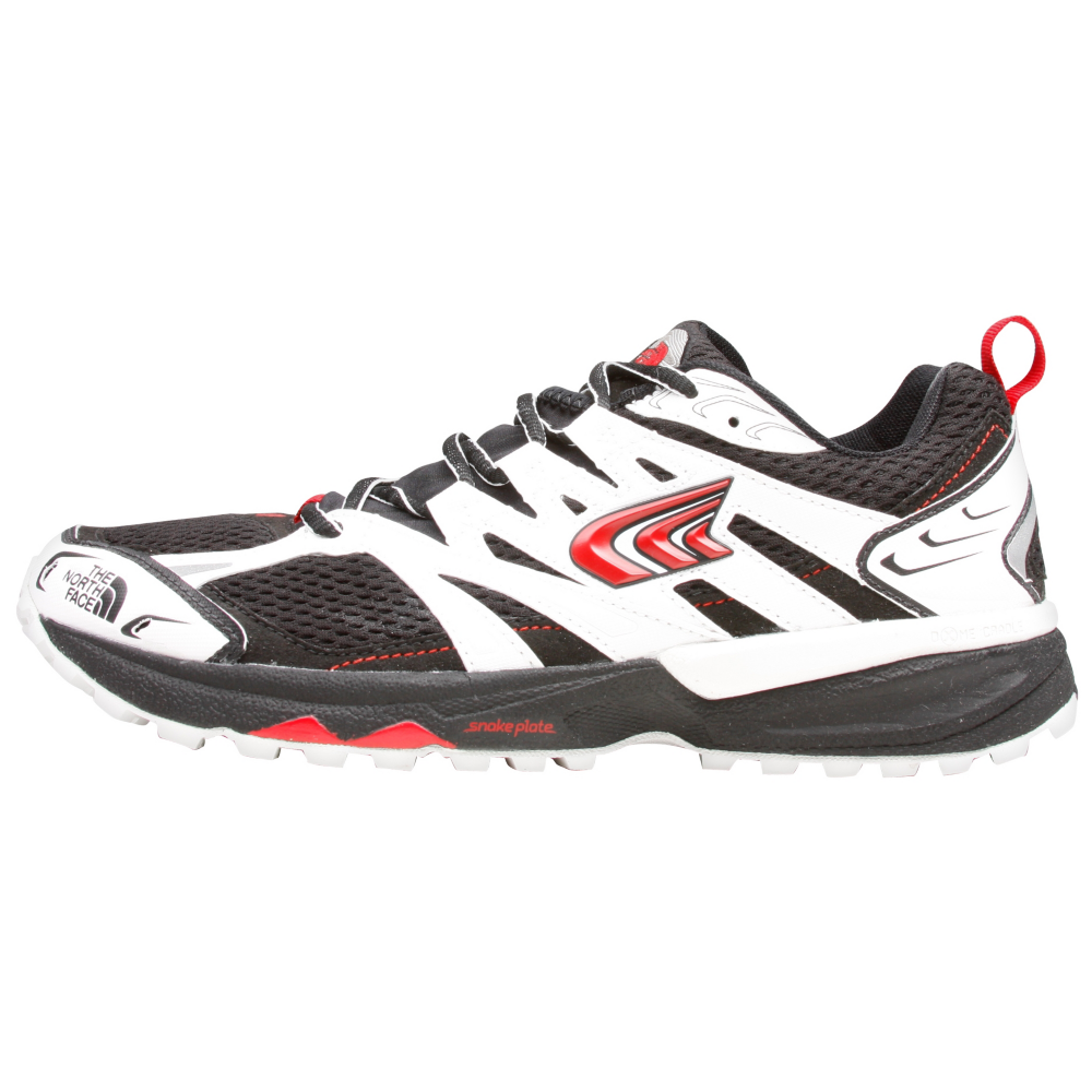 The North Face Single Track Trail Running Shoes - Men - ShoeBacca.com