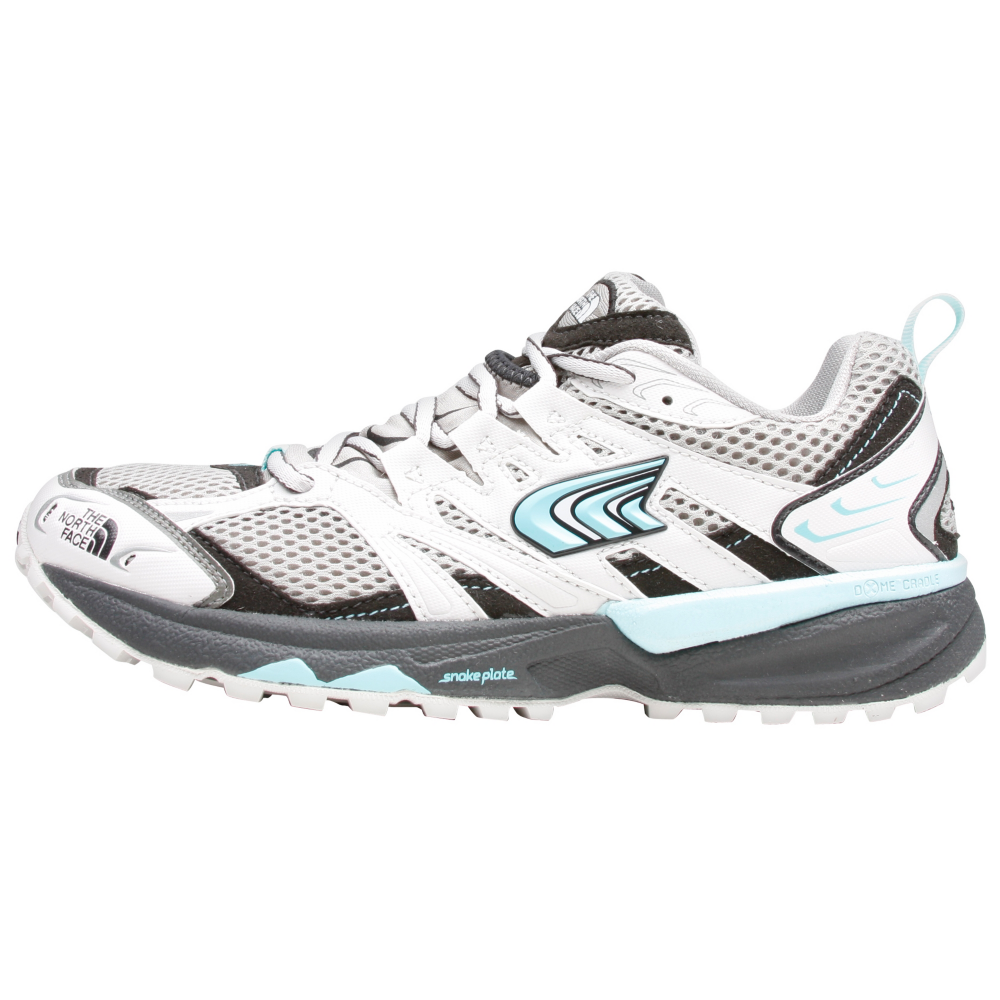 The North Face Single Track Trail Running Shoes - Women - ShoeBacca.com