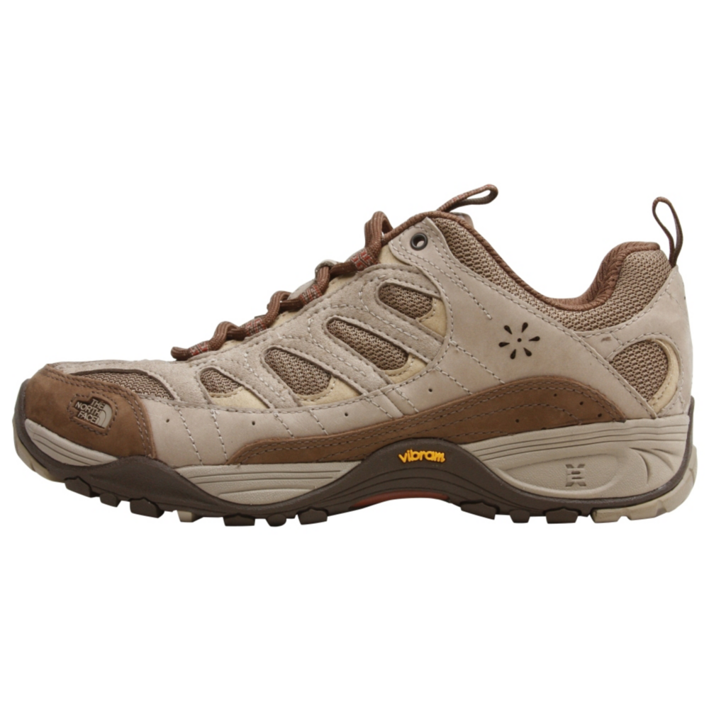 The North Face Sable Hiking Shoes - Women - ShoeBacca.com