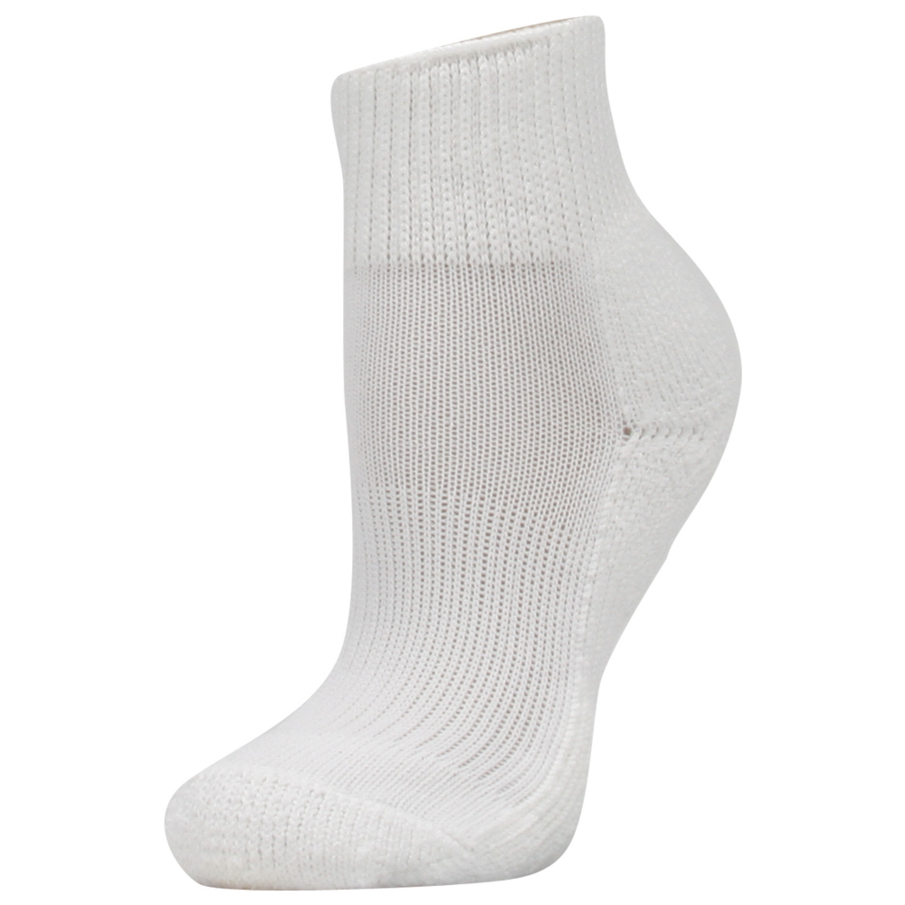 Thorlos AMX 3-Pack Women's Fitness Mini-Crew Socks - Women - ShoeBacca.com
