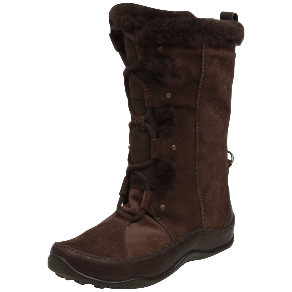 The North Face Abby III Boots - Winter Shoe - Women - ShoeBacca.com