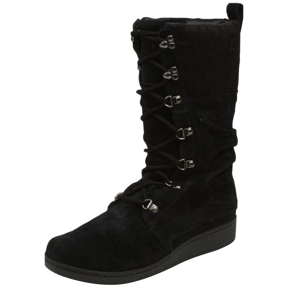 The North Face Alycia Boots - Winter Shoe - Women - ShoeBacca.com