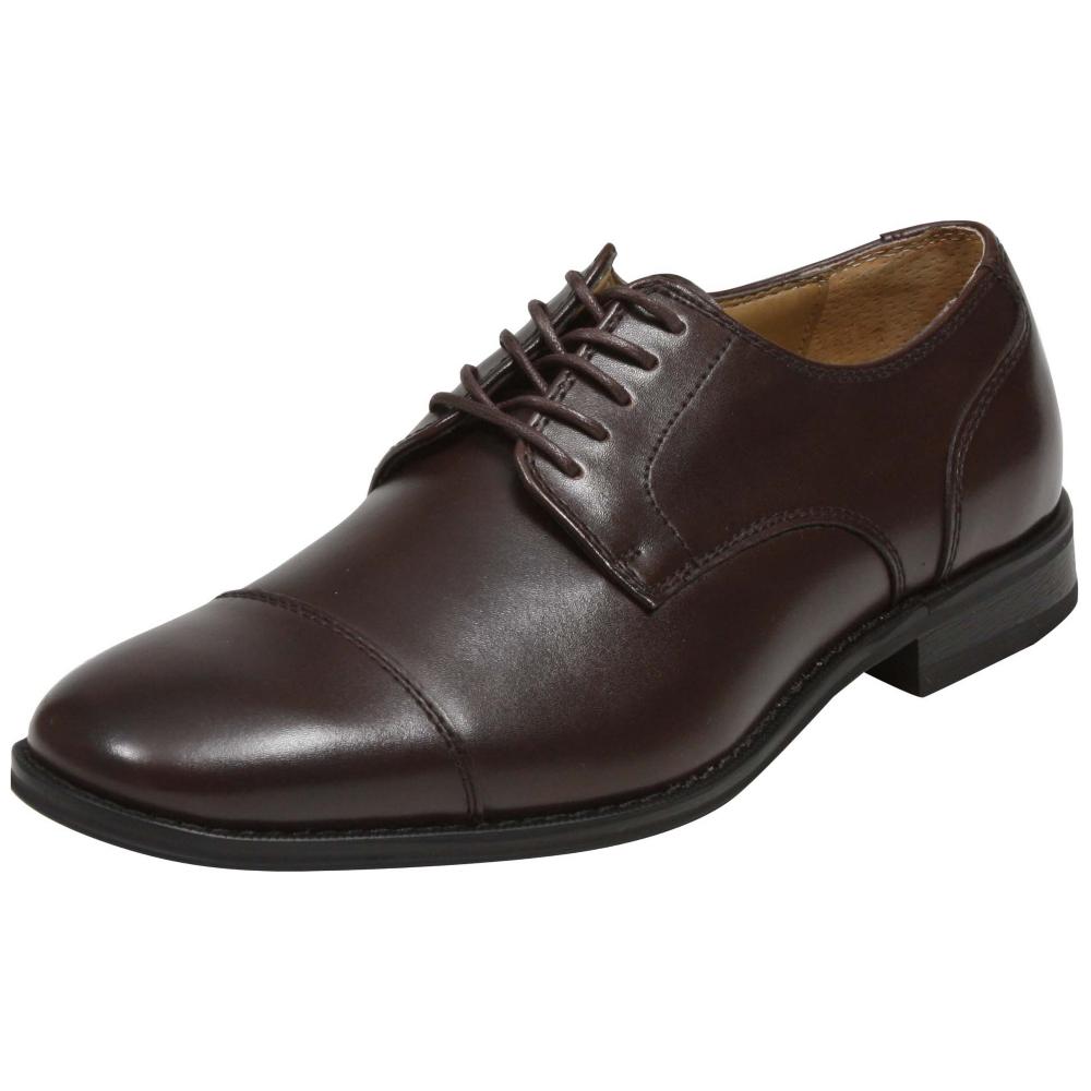 Bass Atlanta Oxford Shoe - Men - ShoeBacca.com