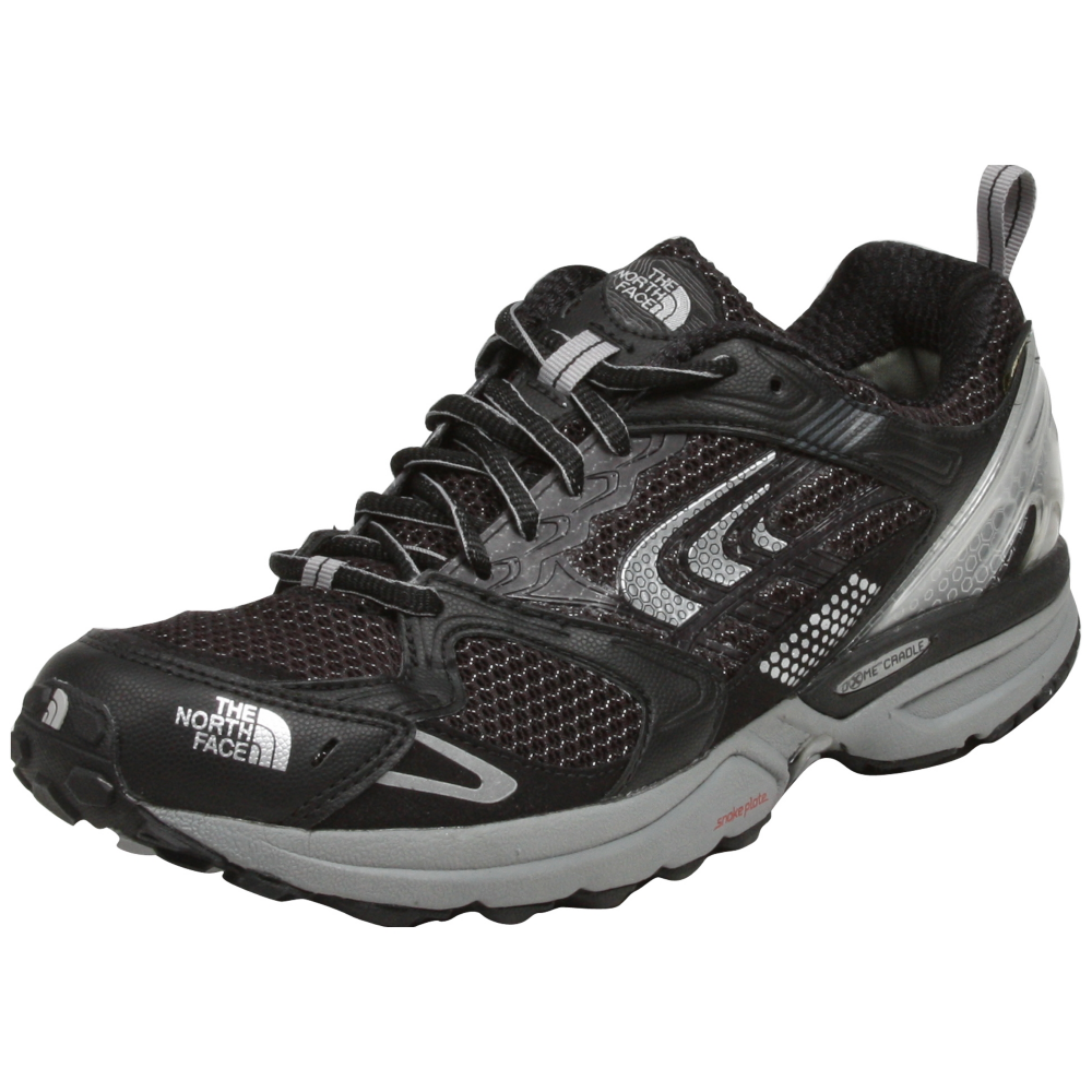 The North Face Double Track GTX XCR Trail Running Shoe - Men - ShoeBacca.com