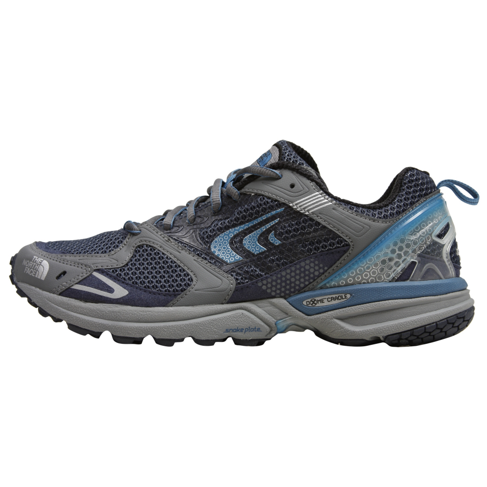 The North Face Double Track Trail Running Shoes - Men - ShoeBacca.com